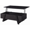 72113 Lift Top Rectangular Coffee Table