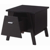 72113 Rectangular End Table with Drawer