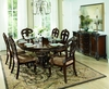 7PC Deryn Park Dining Room Set