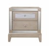 8856 MIRROR CHOC Nightstand