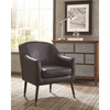 90337 Mid-Century Modern Accent Chair