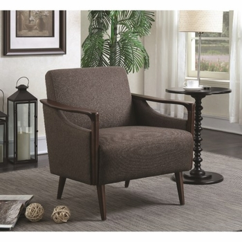 90404 Mid-Century Modern Accent Chair