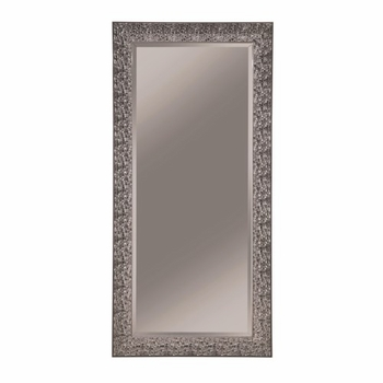 Accent Mirror with Colored Mosaic Frame 901999