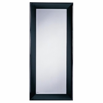 Accent Mirrors Beveled Floor Mirror