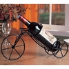 Accent Racks Black Bicycle Wine Rack