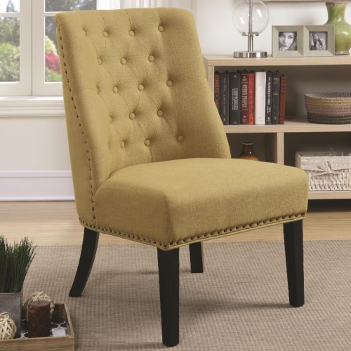 Contemporary Accent Chair Living Room 902497 Office Bedroom Manassas Va On Sale Bedroom