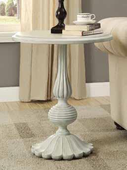 Accent Table # 901504