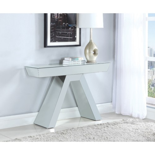 cabinets Accent Table 950743 console table cabinet living