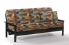 Albany Queen Moonglider Futon Frame