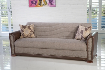 Alfa Sofa Bed Sleeper Istikbal Furniture