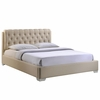 AMELIA FULL FABRIC BED