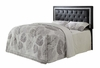 Andenne Bedroom Glamorous Contemporary Queen/Full Headboard