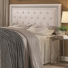 Andenne Bedroom Glamorous King/ California King Headboard