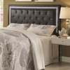 Andenne Bedroom Glamorous Twin Headboard