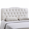 ANNABEL FULL VINYL HEADBOARD