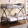 Apollo Bunk bed Twin/Full