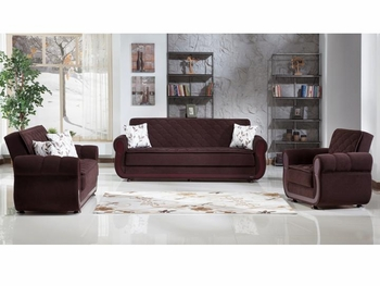 Argos Sofa Sleeper/ Storage