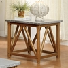 Armous II End table