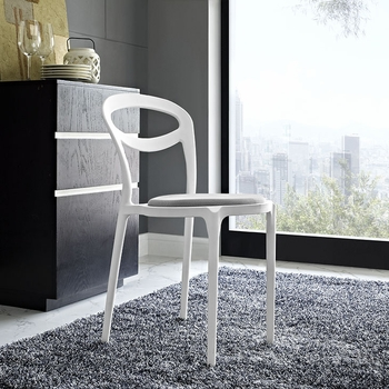 Assist Dining Side Chair