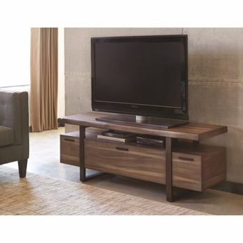 Atticus Low Profile Industrial TV Console