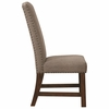 Atwater Industrial Distressed Chair by Scott Living