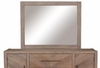 Auburn Framed Dresser Mirror by Scott Living