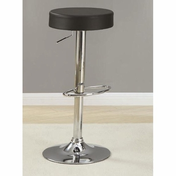 "Bar Stools 29"" Adjustable Height Stool"