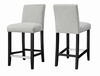 Bar Stools Upholstered Parson Dining Stool