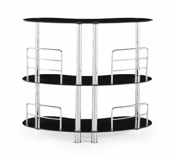 Bar Table # MBT-02-BL