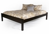Basic Bed Full size Platform Bed