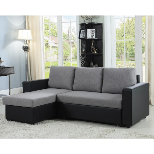 Excellent Modern Sectional Sofa Bed Sectional Sleeper Leather Living Andrewgaddart Wooden Chair Designs For Living Room Andrewgaddartcom