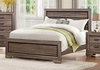 Beechnut Queen Size Bed