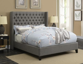Benicia Queen Size Bed