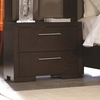 Berkshire Nightstand with Built-In Power Outlet