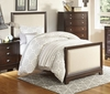 Bernal Twin size bed