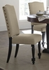 BlossomWood Dining Chair