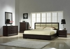 J&M Boston Queen Bed