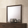 Brandon Transitional Framed Mirror