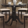 Brannan Round Single Pedestal Dining Table