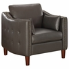 Braxten Chair with Transitional Style
