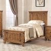 Brenner Twin Panel Bed