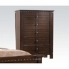 Brooklyn Chest size bed