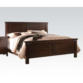 Brooklyn Queen size bed