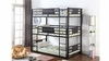 Bunks Metal Twin Triple Bunk