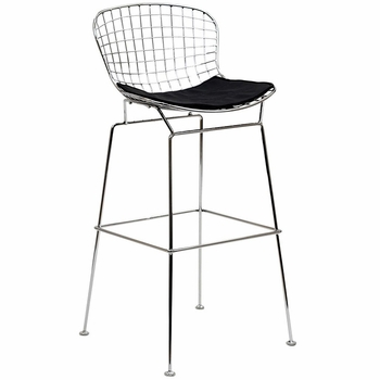 CAD BAR STOOL # 162