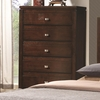 Cameron Chest of Drawers with 6 Drawers