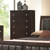 Carlton Chest of Drawers with 5 Drawers