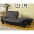 Casual Convertible coaster Futon Sofa Bed model