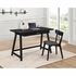 Casual Desk and Chair Set