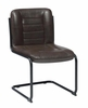 Chambler dining Brown Chair
